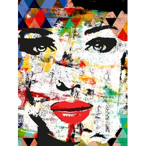 quadro-face-mulher-grunge-01