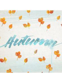 quadro-watercolor-autumn-quadrado