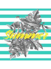 quadro-watercolor-summer-quadrado
