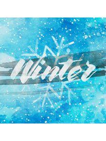 quadro-watercolor-winter-quadrado
