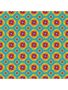 quadro-geometric-colorful