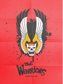 quadro-the-warriors