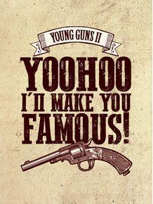 quadro-young-guns