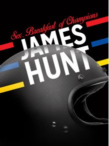 quadro-james-hunt