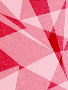 quadro-pink-geo-ii