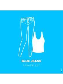 quadro-blue-jeans-lana-del-rey