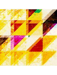 quadro-poligonas