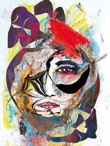quadro-rosto-abstrato-04