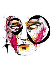 quadro-rosto-abstrato-07