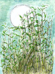 quadro-bambuzinhos-e-lua