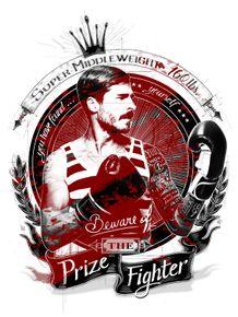 quadro-boxingid--prize-fighter