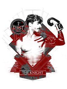 quadro-boxingid--the-knight