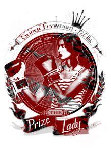 quadro-boxingid--the-prize-lady