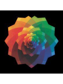 quadro-3d-flower-i