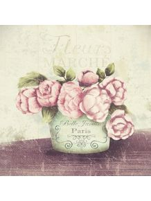 quadro-fleuers-rosa