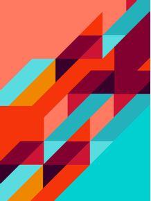 quadro-geometricy-colorful-ii
