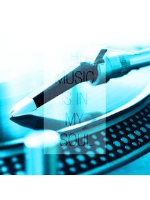 quadro-musica-is-my-soul