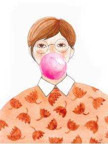 quadro-pixie-bubble-gum