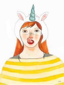 quadro-girlie-unicorn