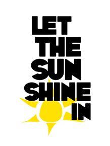 quadro-sunshine-in