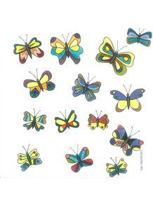 quadro-mais-borboletas