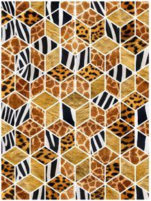 quadro-cubo-africa-i
