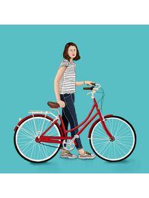 quadro-girl-bike-i