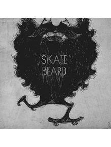 quadro-skate-beard