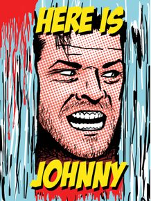 quadro-here-is-johnny-ii