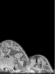quadro-igrejinha--diptico-2-de-2