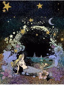 quadro-night-mermaid-color