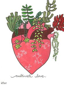 quadro-cultivate-love