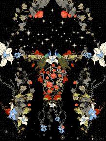 quadro-grape-flower