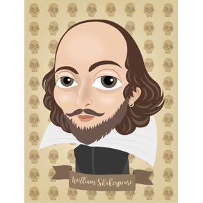 quadro-william-shakespeare