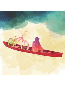 quadro-ciclista-das-aguas