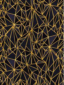 quadro-cristais-dourados