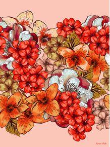 quadro-the-flowers