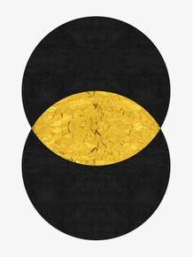 quadro-eclipse-dourado