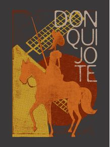quadro-books-collection-don-quixote