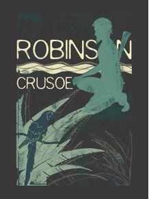 quadro-books-collection-robinson-crusoe