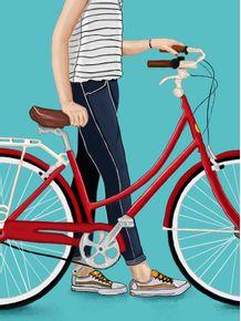 quadro-girl-bike-ii