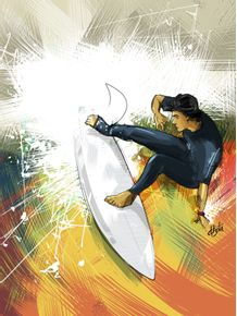quadro-surfing-style