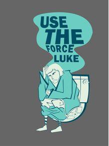 quadro-use-the-force-luke