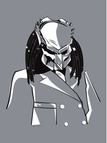 quadro-predator