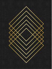 quadro-minimalista-e-dourado-ii
