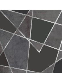 quadro-silver-geometric