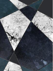 quadro-marine-blue-geometric