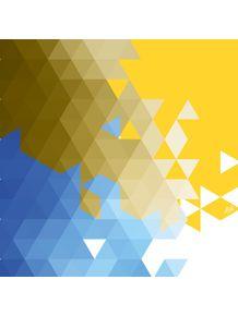 quadro-geometric-yellow-blue