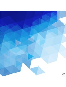 quadro-geometric-blue-sky