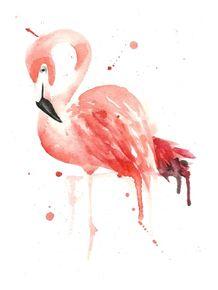 quadro-flamingo-flamingando